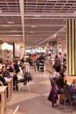 Café d'Ikea photo libre de droits