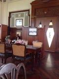 Café da arte Fotos de Stock