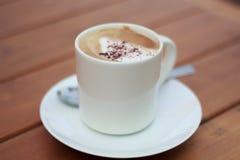 Café da boa manhã Foto de Stock Royalty Free