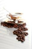 Café da manhã Imagem de Stock