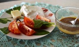 Café da manhã do turco Imagens de Stock Royalty Free