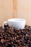 Café da montanha Foto de Stock Royalty Free