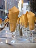 Café da rua - 2 Imagens de Stock Royalty Free
