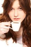 Café dans le bâti photos libres de droits