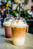 Café de boissons Image stock