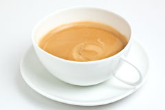 Café de café express Photographie stock