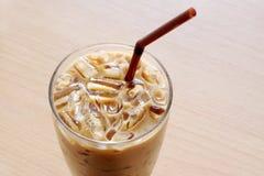 Café de gelo Imagem de Stock
