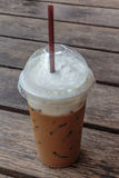 Café de gelo Imagens de Stock Royalty Free