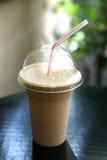Café de gelo Foto de Stock Royalty Free