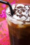 Café de hielo Fotos de archivo