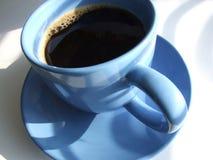 Café de la mañana Fotos de archivo libres de regalías