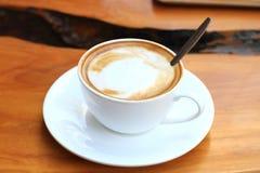 Café de la moca Fotografía de archivo