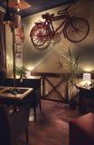 Café de la rebelión Fotos de archivo