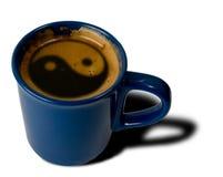Café de la taza stock de ilustración