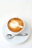 Café de Latte photo libre de droits