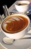 Café de matin Photo stock