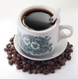 Café de Nanyang Fotografia de Stock Royalty Free