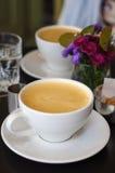 Café de Nes Fotos de Stock Royalty Free