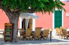 Café de Oporto Petro Imagen de archivo libre de regalías
