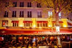 Café de Paris foto de stock royalty free