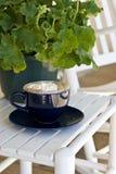 Café de spécialité Images stock