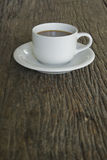 Café de tasse Image stock