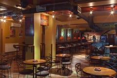 Café de veludo Imagens de Stock