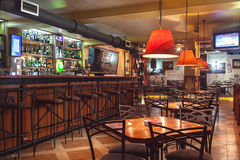 Café de veludo Imagem de Stock Royalty Free