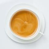 Café del café express Imagen de archivo libre de regalías