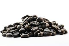 Café del grano Imagen de archivo libre de regalías