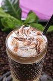 Café del licor imagen de archivo libre de regalías