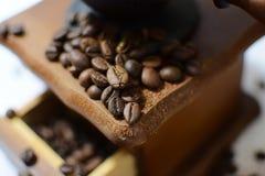 Café del maíz Fotografía de archivo