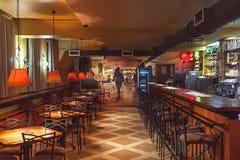 Café del terciopelo Imagen de archivo libre de regalías