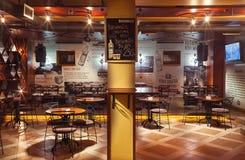 Café del terciopelo Fotografía de archivo libre de regalías