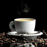 Café delicioso Fotos de archivo