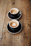 Café delicioso Imagen de archivo libre de regalías
