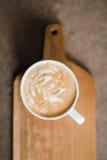 Café delicioso Foto de archivo