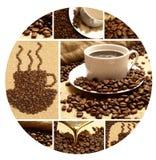 Café do aroma Imagem de Stock Royalty Free