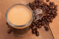 Café do café Imagem de Stock