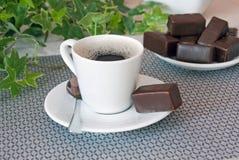 Café do copo, Fotos de Stock