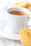 Café do pequeno almoço Imagens de Stock Royalty Free