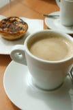 Café e deleite imagens de stock royalty free