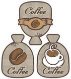 Café en bolso libre illustration