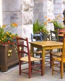 Café en Montreal imágenes de archivo libres de regalías