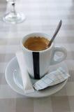 Café express Fotos de archivo