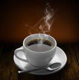 Café express del café Imagen de archivo libre de regalías