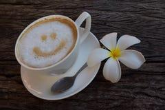 Café feliz imagens de stock royalty free