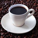 Café fresco Foto de Stock Royalty Free
