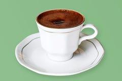 Café fuerte Fotos de archivo libres de regalías