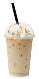 Café glacé Images libres de droits